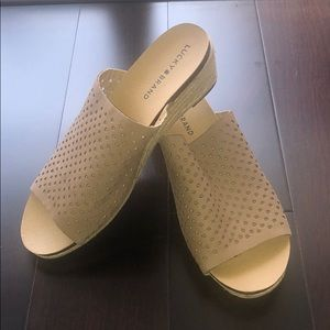 Lucky brand 'Jemya' sandal